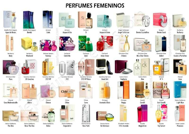 Imagen producto Perfumes Low Cost no imitación 3