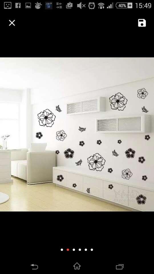 Imagen producto Vinilos para decorar 3