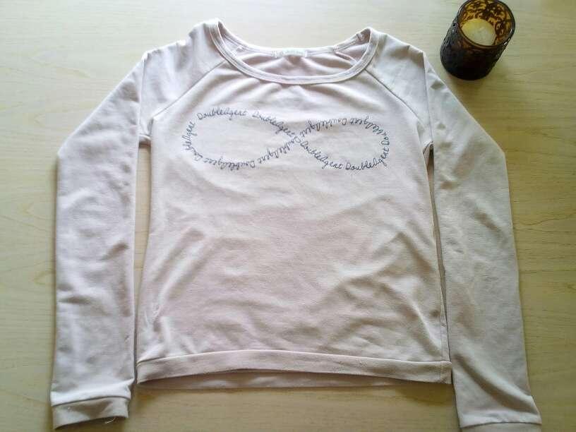 Imagen Camiseta infinito