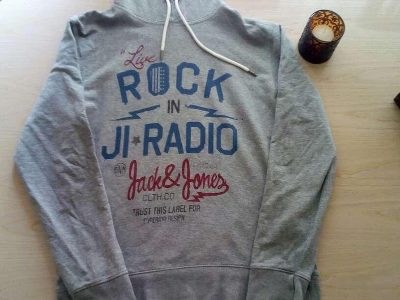 Imagen producto Sudadera jack&jones 1