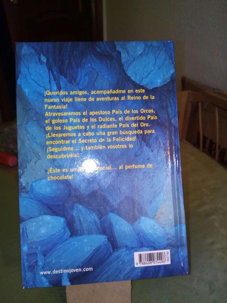 Imagen producto Libro Infantil 2