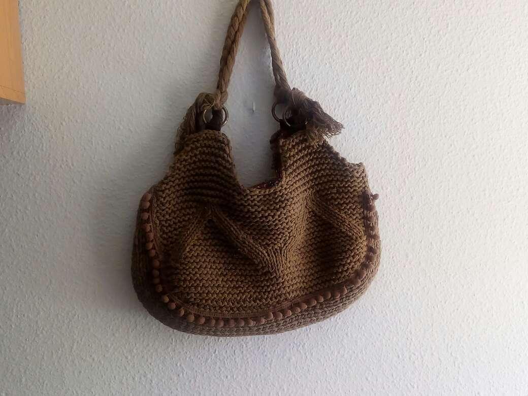 Imagen producto Bolso de Crochet 2