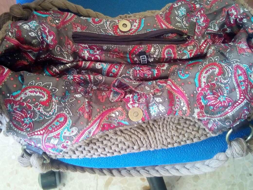 Imagen producto Bolso de Crochet 3