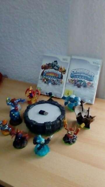 Imagen producto Wii mini + Portal  2