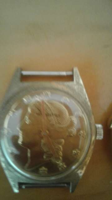 Imagen producto Relojes viejos 2