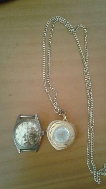 Imagen producto Relojes viejos 3