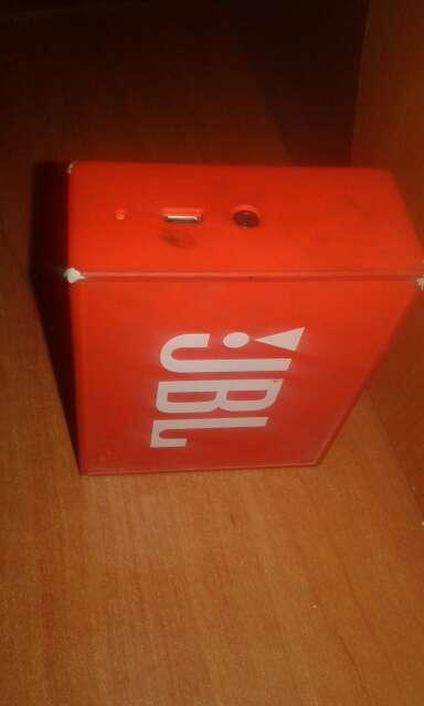 Imagen producto Altavoz bluethot JBL 2