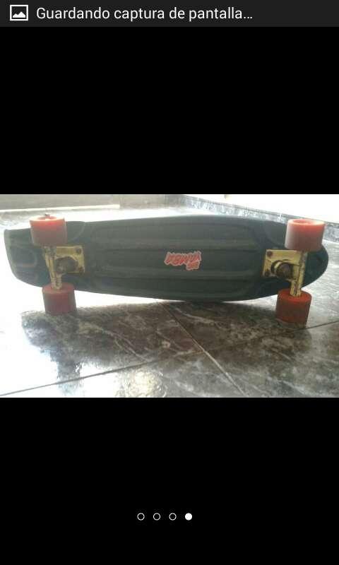 Imagen producto Vendo patin big yamba en bue estado 4