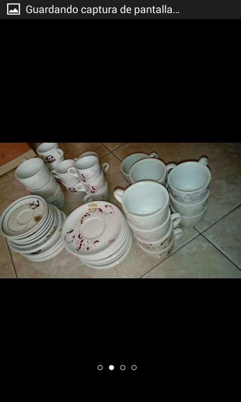 Imagen Vendo platos i vasos nuevos