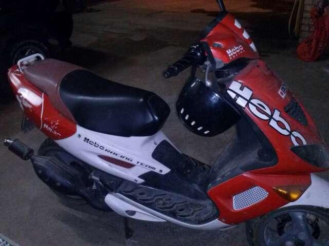 Imagen Moto Yamaha