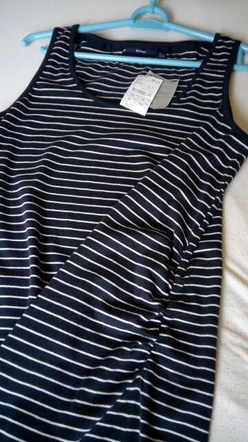 Imagen producto Vestido premama con etiqueta 3
