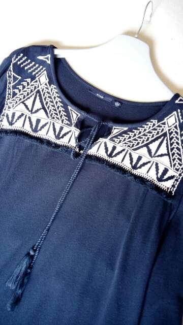 Imagen producto Jersey con bordado 1