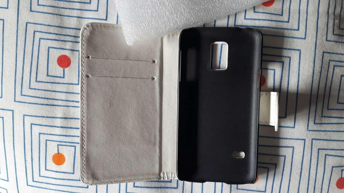 Imagen producto Funda Samsung Galaxy S5 mini  4