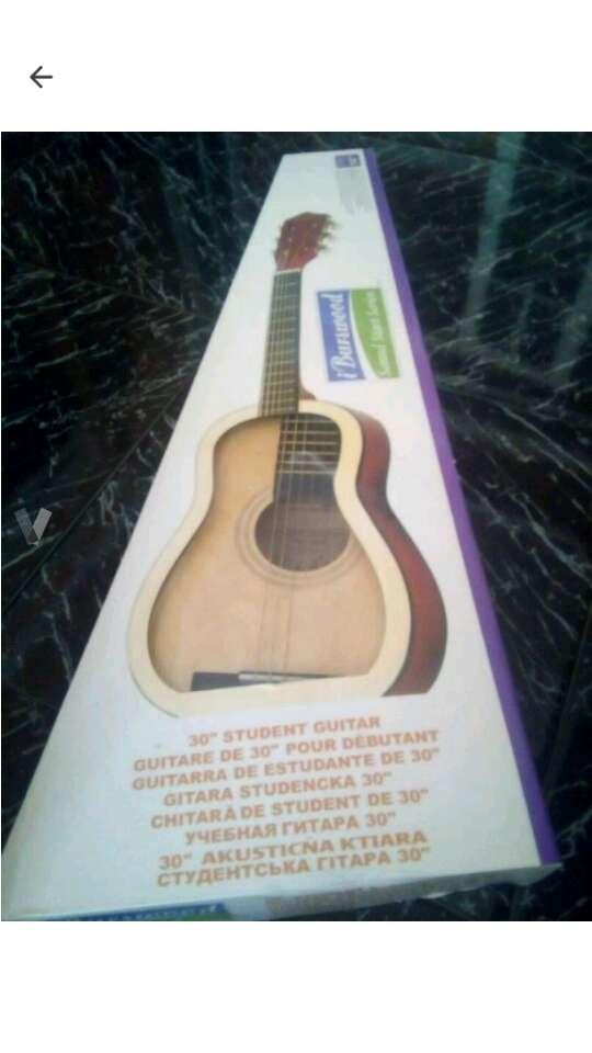 Imagen guitarra 30 centimetros