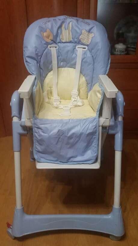 Imagen Trona bebé