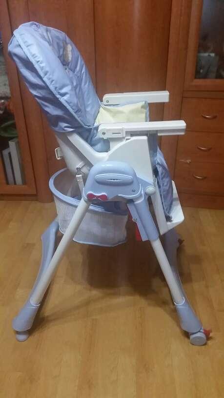 Imagen producto Trona bebé  2
