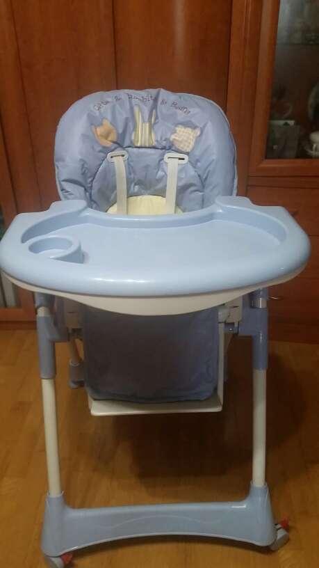 Imagen producto Trona bebé  3