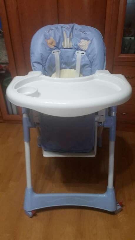 Imagen producto Trona bebé  4