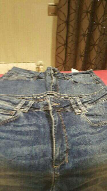 Imagen producto 2 pares de pantalones  2
