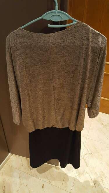 Imagen producto Vestido dorado 2