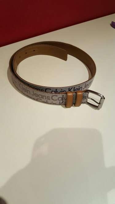 Imagen producto Cinturon calvin klen  2