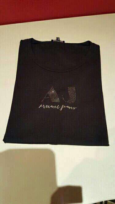Imagen producto Camiseta armani  2