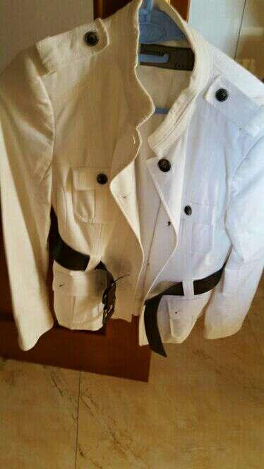 Imagen chaqueta de zara