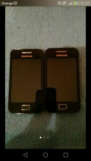 Imagen producto Mobiles Samsung 2