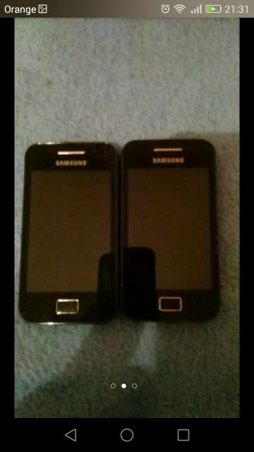 Imagen producto Mobiles Samsung 1