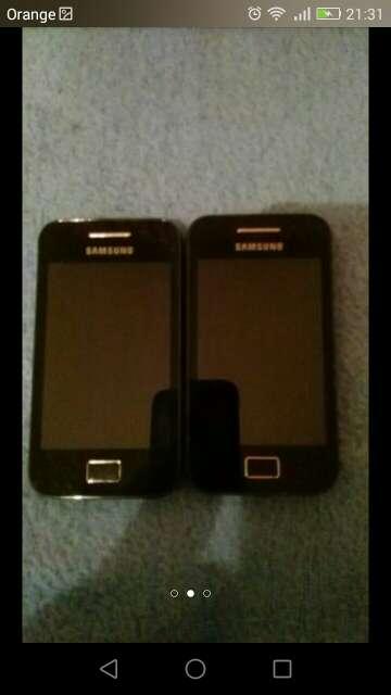 Imagen Mobiles Samsung