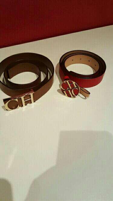 Imagen producto Cinturones CH  1
