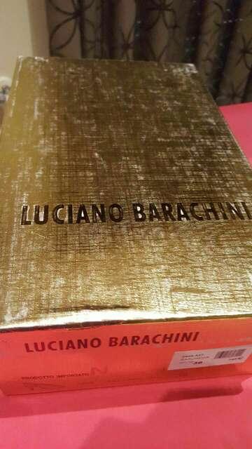 Imagen producto Sandalias luciano barachini  3