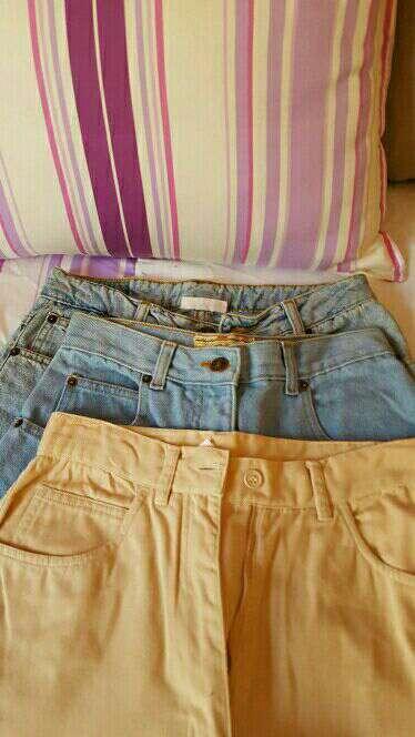 Imagen 3 pares de pantalones