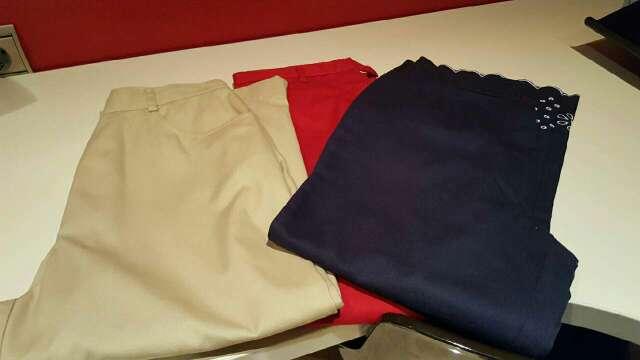 Imagen producto 3 pares de pantalones  3
