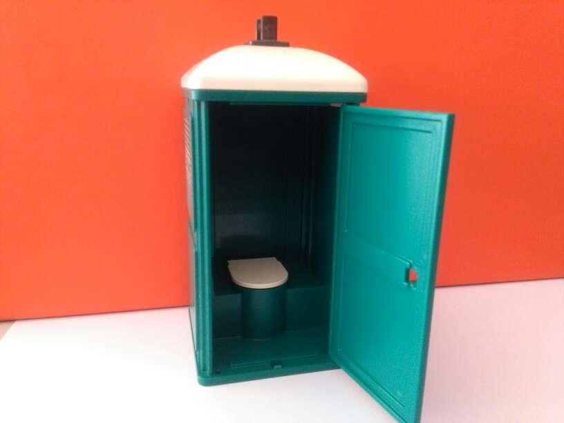 Imagen playmobil lavabo de obra