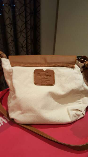 Imagen producto Bolso pepe jeans  3