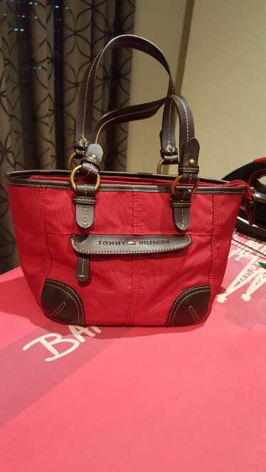Imagen producto Bolso tommy hifiger  3