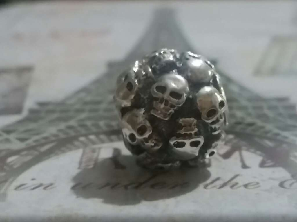 Imagen producto Charms (Carabela)  3