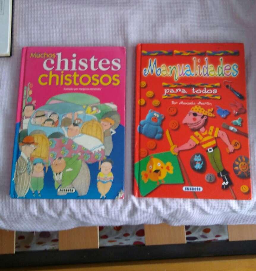 Imagen producto Libros para niños 1