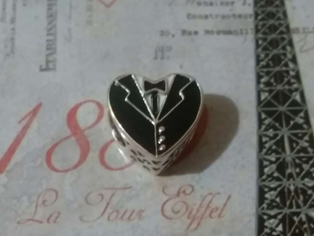 Imagen producto Charms (Caballero)  1