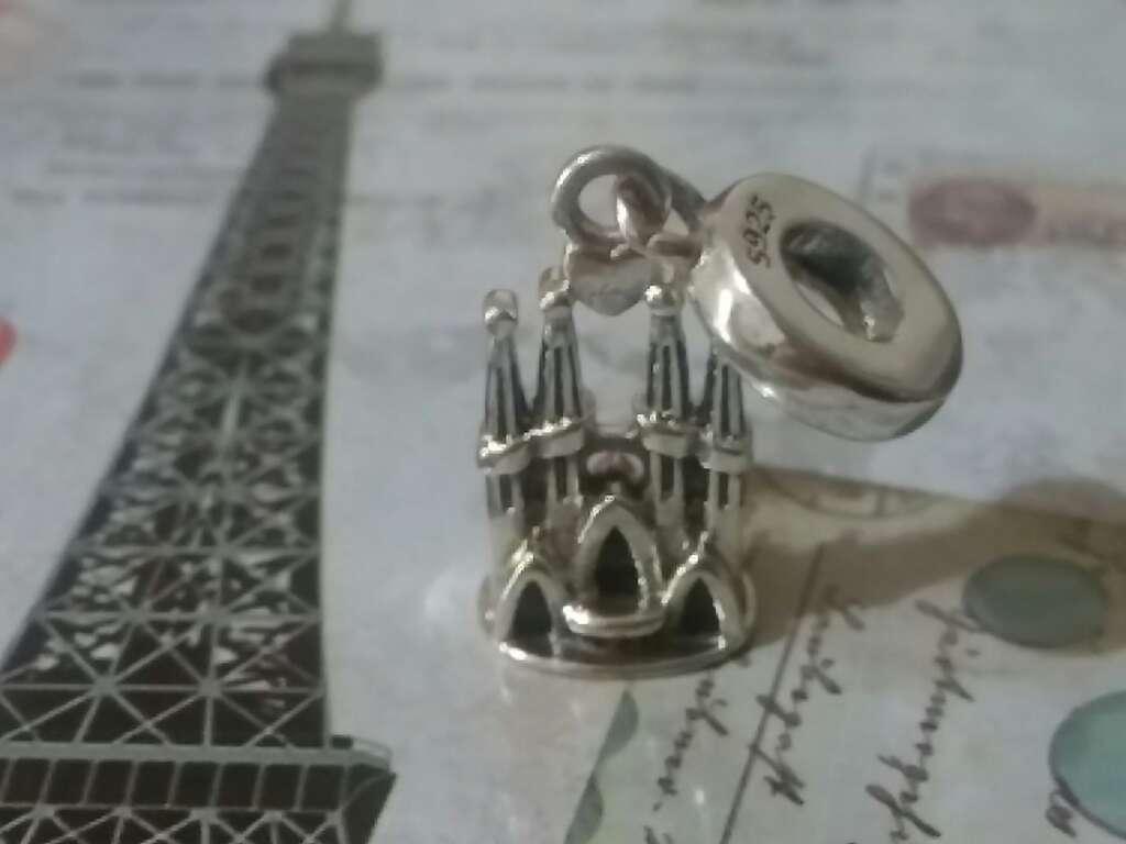 Imagen producto Charms (Sagrada Familia)  4