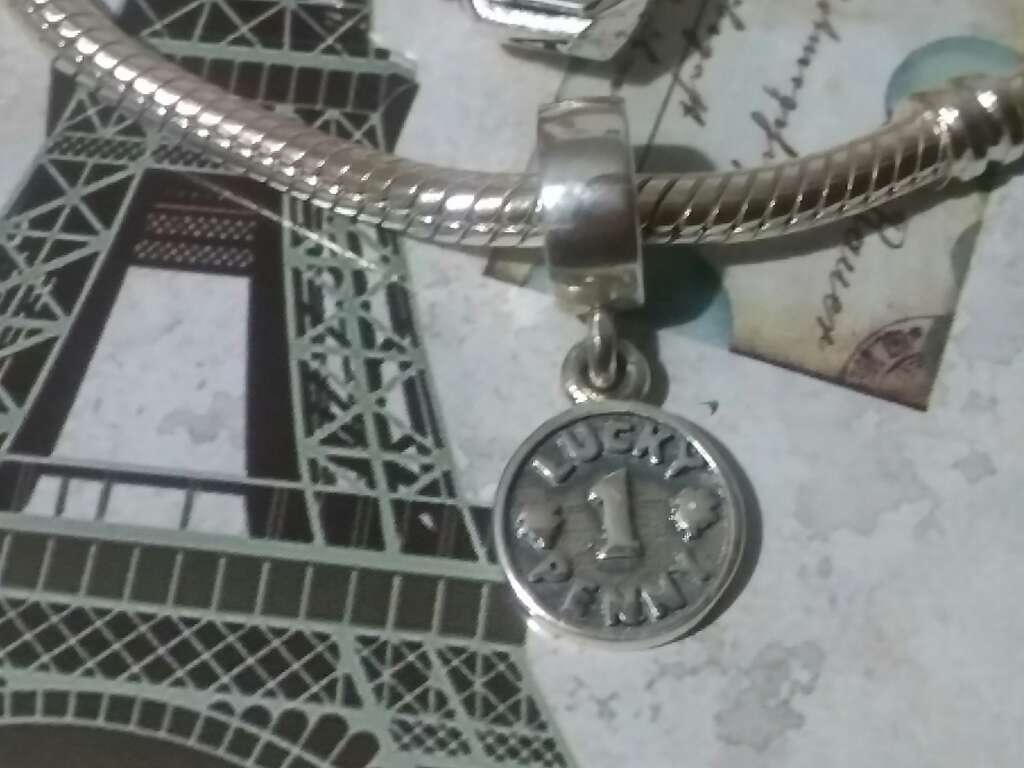 Imagen Charms (Lucky Penny)