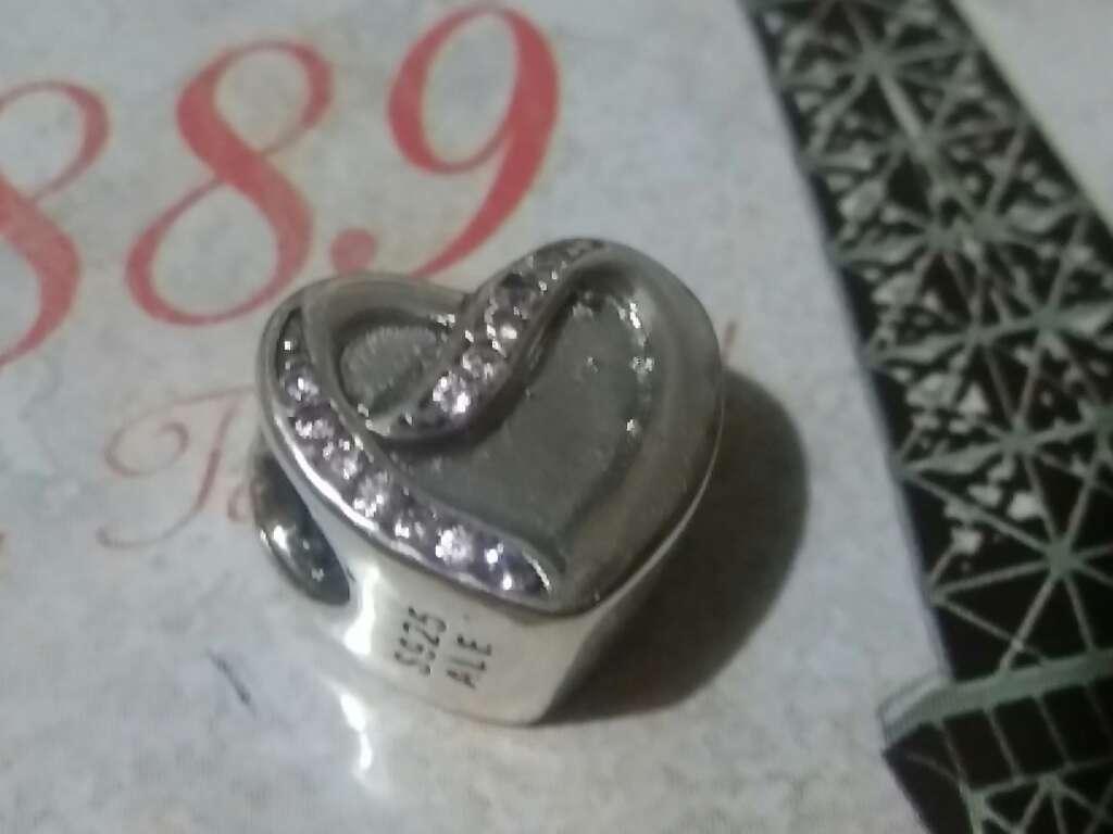 Imagen producto Charms (Corazón)  3