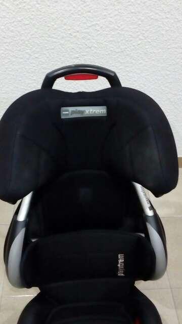 Imagen producto Silla niño coche 4