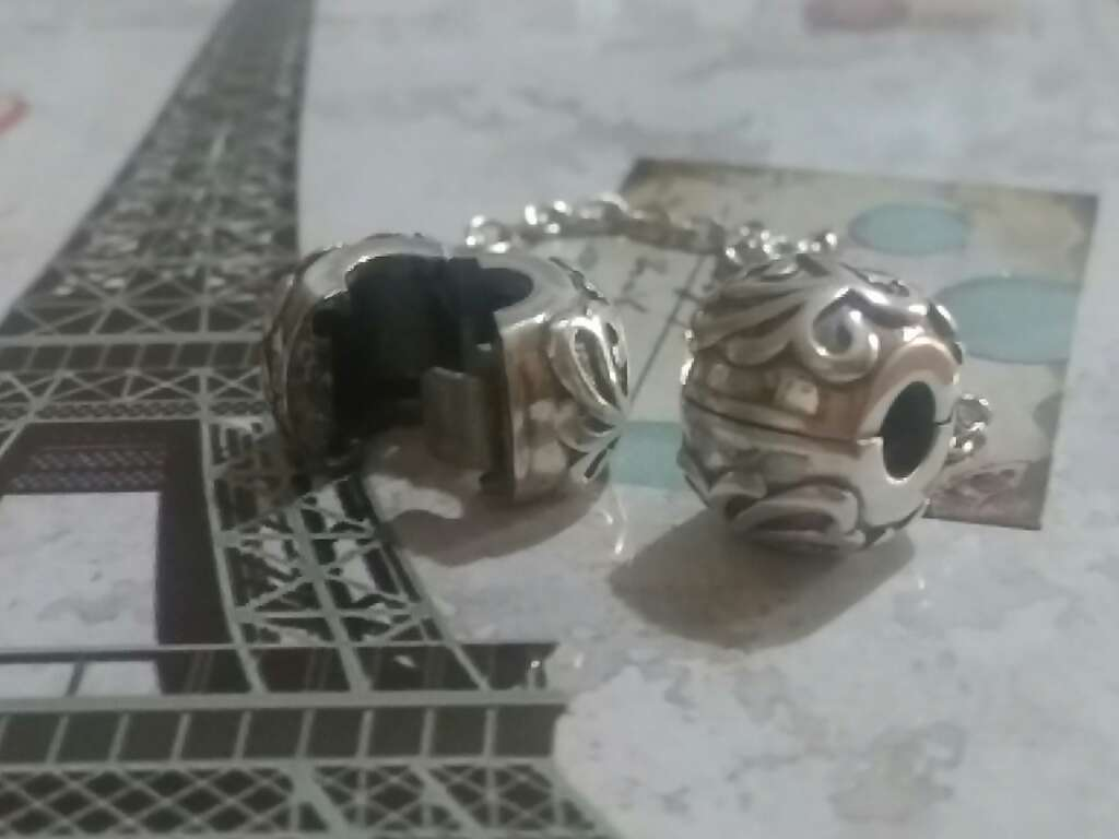 Imagen producto Cadena de seguridad para pulsera  3