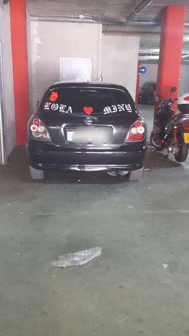 Imagen producto Nissan almera sport 2.2 2