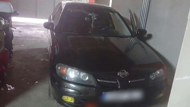 Imagen producto Nissan almera sport 2.2 4
