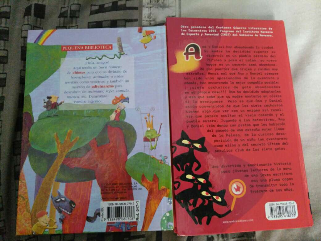 Imagen producto Libros infantiles 3