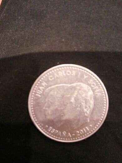 Imagen producto Moneda de plata de 20€  2
