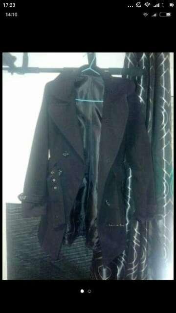 Imagen chaqueta larga